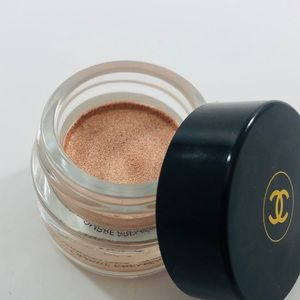 Chanel Ombre Premiere Longwear Cream Shadow